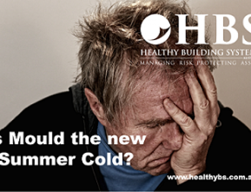 Is Mould the new Summer Cold?
