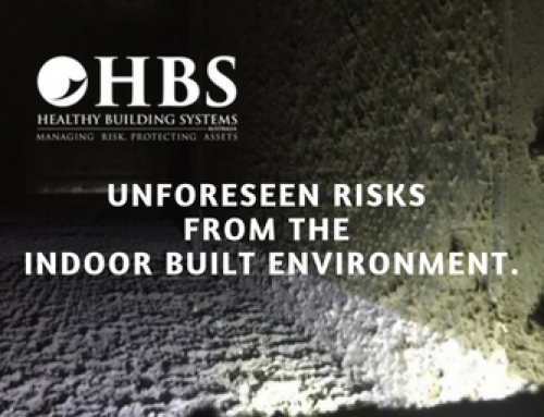 Hazards Perpetuated by the Indoor Built Environment